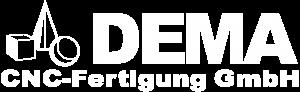 DEMA CNC Logo